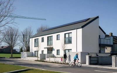 RIAI Awards for Sustainability