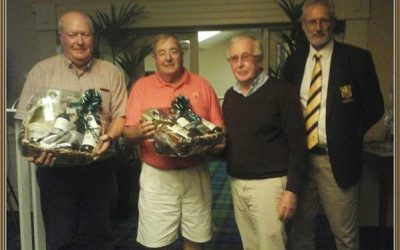 Faithlegg Golf Club Four Ball Competition