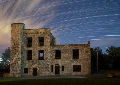 Grange Castle (2 of 2) - Photo- Ben Ryan