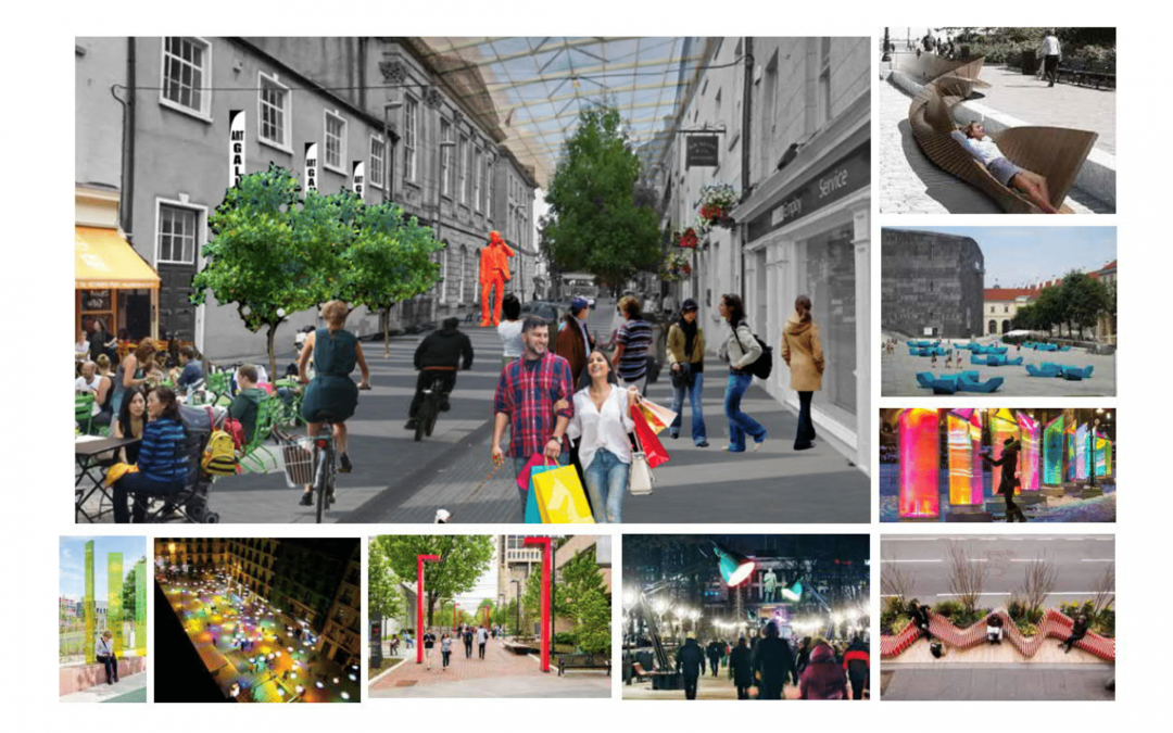 €27.6m Secured for Ambitious City Centre Project